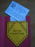 Lapbooks pochettes