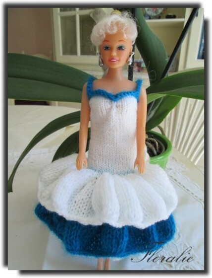 Garde robe Barbie ...