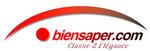 Plaquette Biensaper.com
