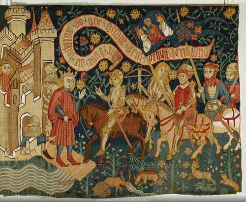 Jeanne d'Arc et l'héritage des druides