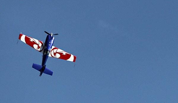 Extra 330-armée de l'air -14-
