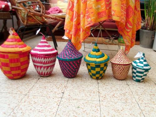 BOUTIK AFRIC..... made in fait main de femmes