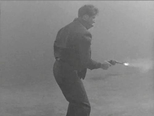 Pour toi j'ai tué, Criss cross, Robert Siodmak, 1949