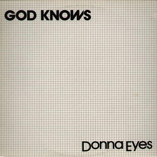 Donna Eyes - God Knows (1983)