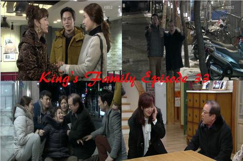 King's Family Episode 33