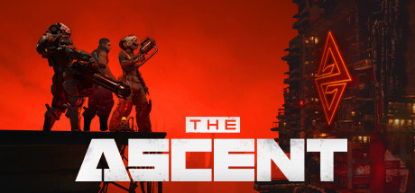 NEWS : THE ASCENT, présentation