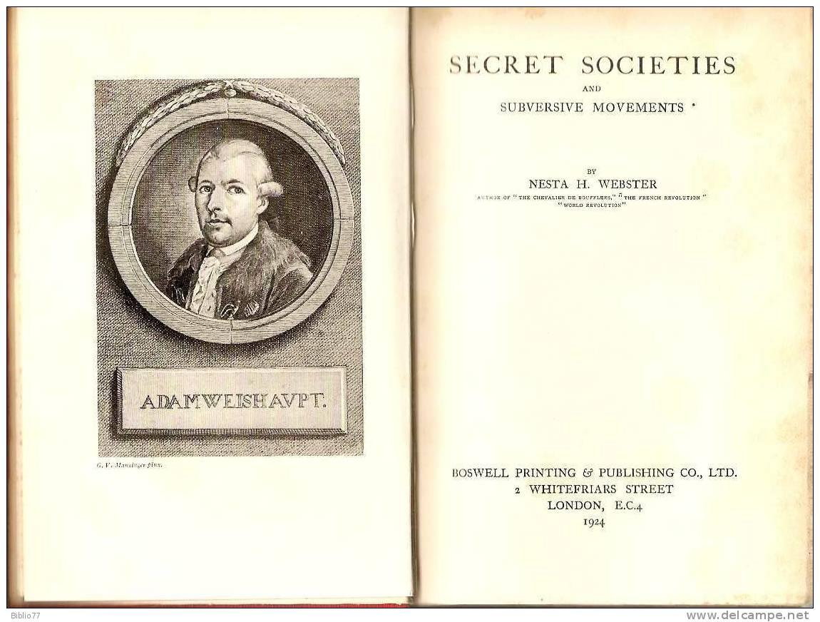 Secret-Soc