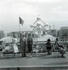 Expo 58 - photos amateurs - Bruxelles 1958 - Photos, illustrations, vidéos  - Worldfairs Forum - Expositions Universelles et Internationales