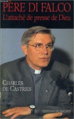 Les livres du comte Charles de Castries
