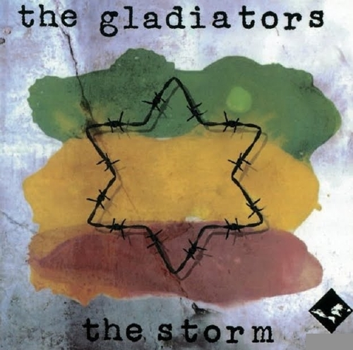 "The Gladiators : CD "" The Storm "" Musidisc ‎Records 111222 [ FR ]"