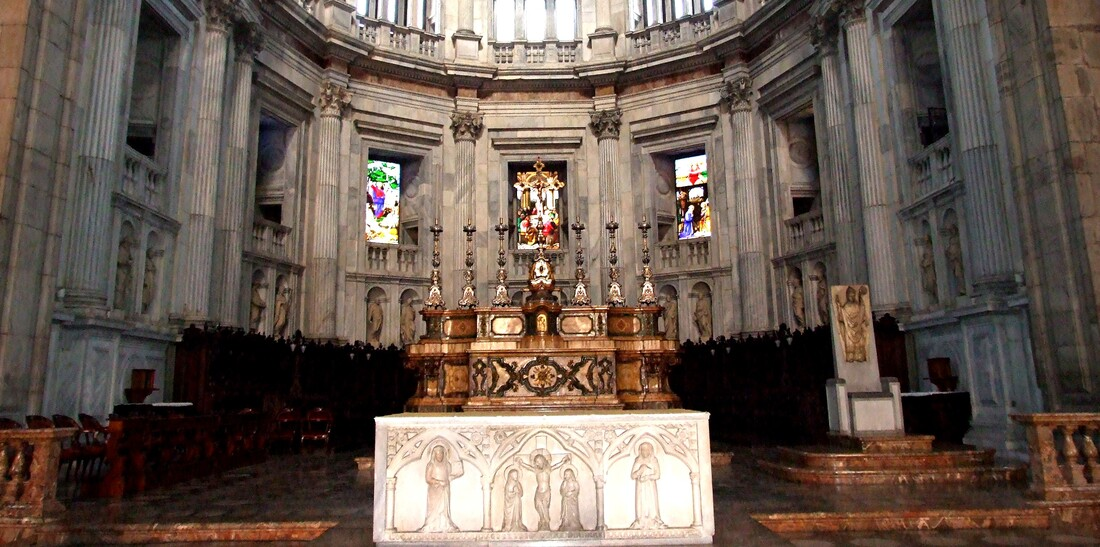3-Côme et sa basilique