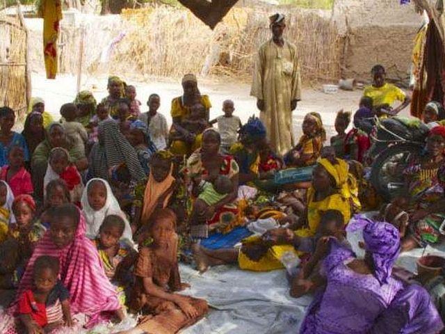 Le HCR préoccupé par le flux de réfugiés nigérians vers le Cameroun et le Niger