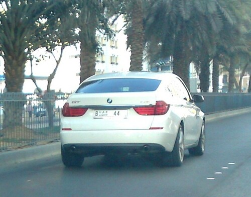 UAE Abu Dhabi Quotidien