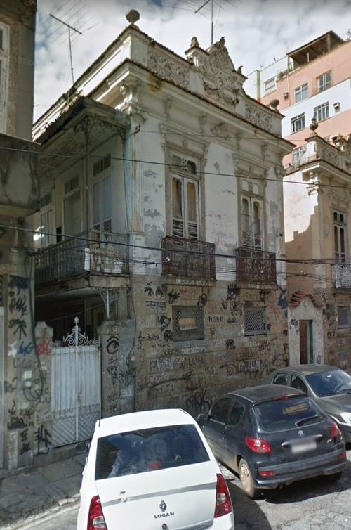 Visite au temple de Rio