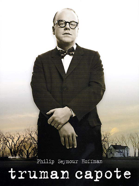 Truman Capote - Bennett Miller