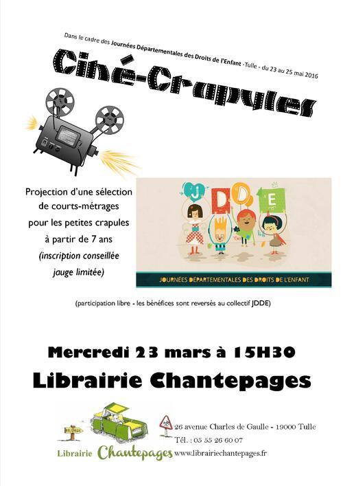 Ciné Crapule
