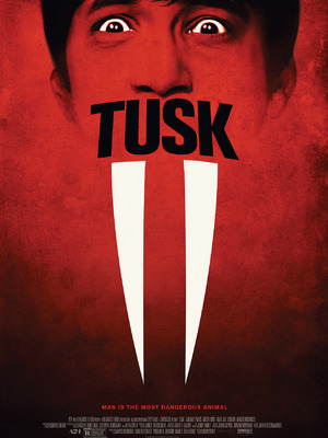 Tusk de Kevin Smith