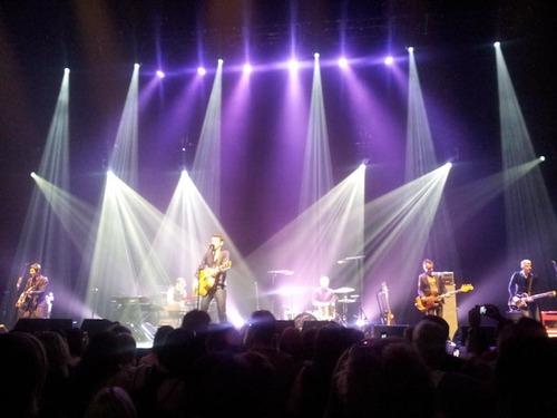 - Concert de Marc Lavoine le 12 juin à l'ARENA de Genève