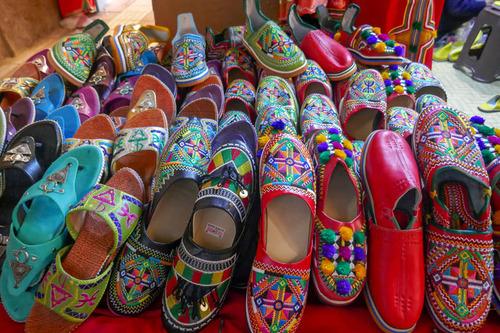 Tiznit - La médina et ses produits locaux