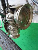 lampe à carbure