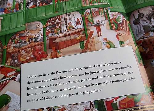 Le grand Almanach de la France : En rouge et blanc