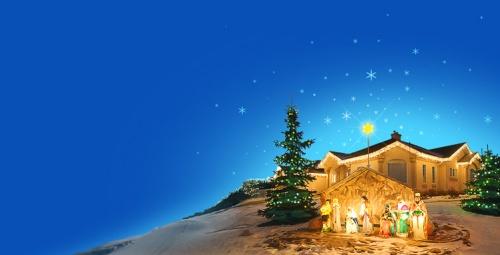 Joyeux Noël !!!!