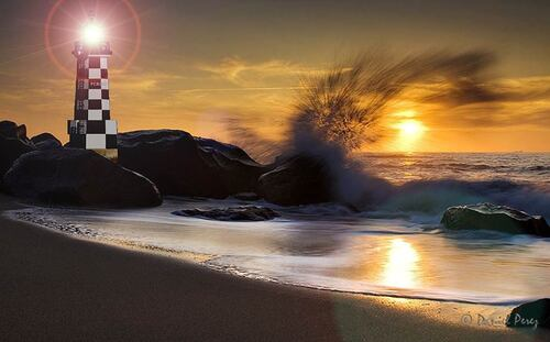 phare Loctudy