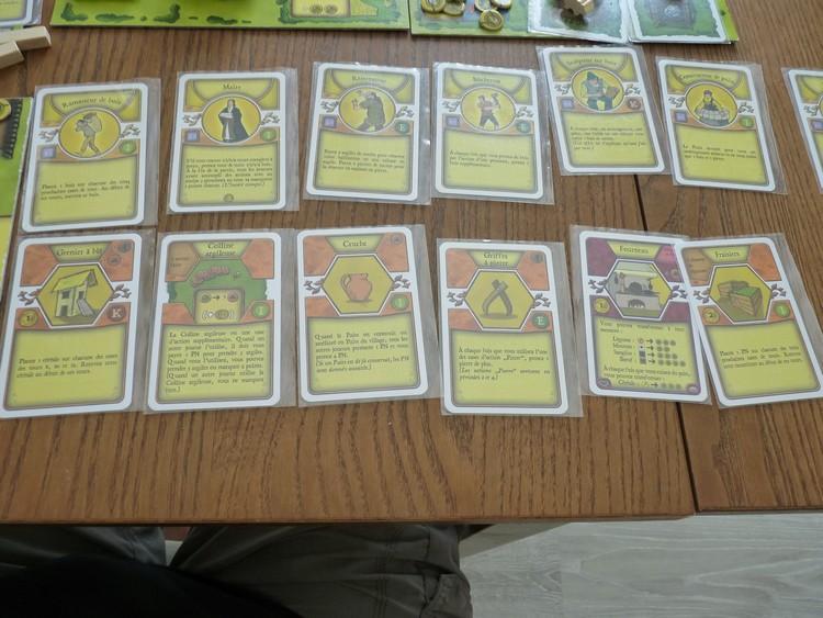 Période 2 (cartes)