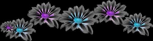 Fleurs en Farandole Série 22