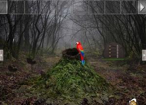 Jouer à Trigger forest escape