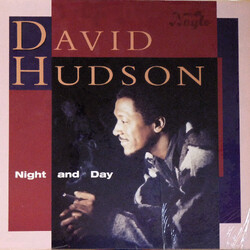 David Hudson - Night And Day - Complete LP