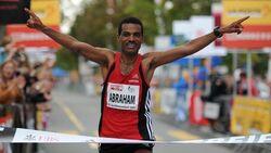 Benoit Z perd son vieux record d'Europe du marathon