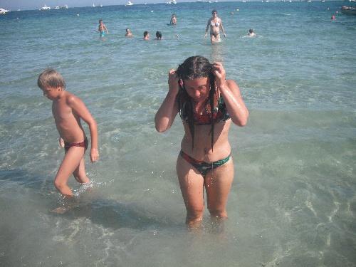 vacances corse 2009 ( 2eme semaine )