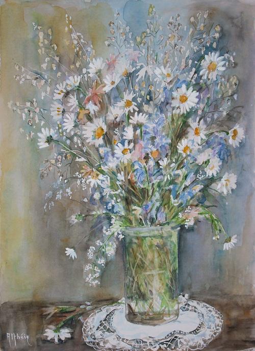 Concours Fleurs