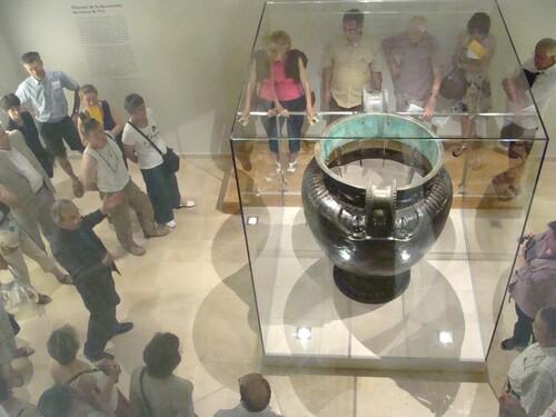 Le Musée du Châtillonnais