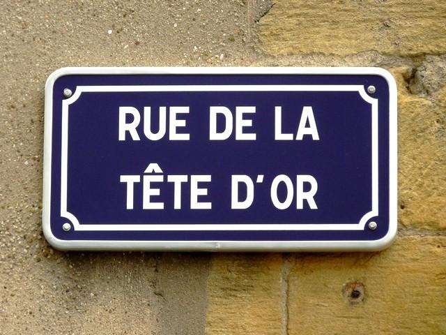 Rue de la Tête d'Or Metz 1 Marc de Metz 01 07 2012
