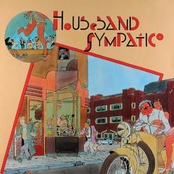 Houseband - Sympatico - Complete LP