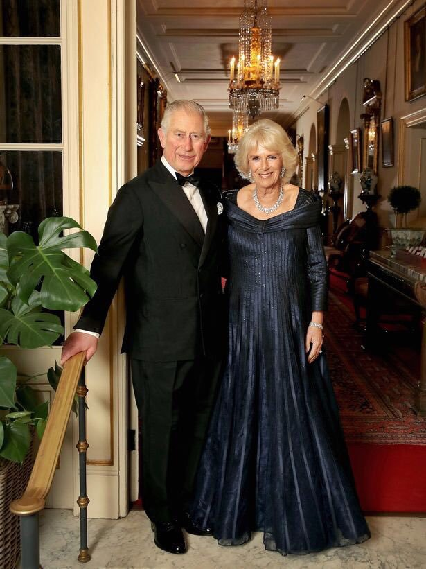 Charles et Camilla - 3