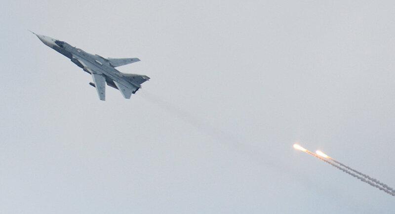 Abattre un avion russe est un acte de guerre,