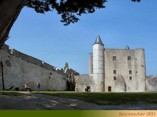Châteaux fort