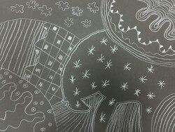 Matisse - Travaux d'élèves
