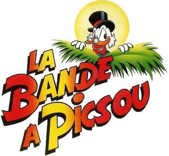 La Bande A Picsou - iNTEGRALE [100/100]   FRENCH  