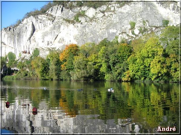 Automne en Entre-Sambre-et-Meuse - Fin oct. 2012