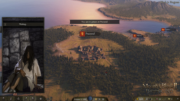 NEWS : Mount and Blade 2 : Bannerlord, crimes et châtiments*
