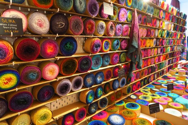 Swiss Yarn Festival