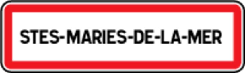 VACANCES  VIC LA GARD 34   2-12/09/2009   STE MARIE  13  1/2   D  04/05/2015  R
