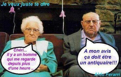 Humour du dimanche ... !!!