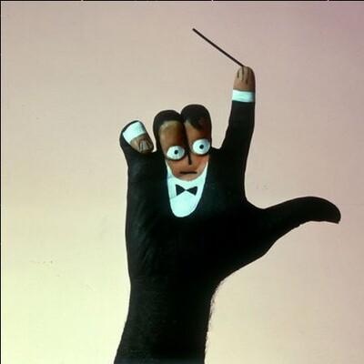 Chef d'orchestre, je maintiens !!