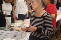 Le livre sur la place 2012. En cours d'écriture....