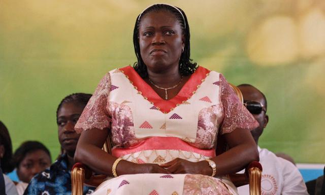 Ouverture formelle du procès de Simone Gbagbo